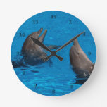 """""""tiempo perdió"""" by mysteryella relojes de pared"""