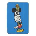 Tiempo reservado de Mickey Cubierta De iPad Mini