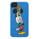 Tiempo reservado de Yodelberg Mickey el | Funda Para iPhone 4