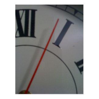 Tiempo Postal