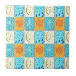 tiempo tejas  ceramicas
