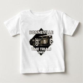Tiempo Trials-1965 de Bonneville Remera