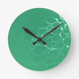 Tiempo verde relojes