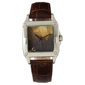 Tiempo y Arte 5 Wristwatches