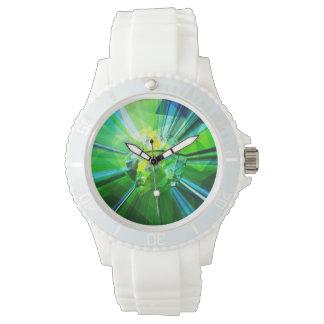 Tiempos esperanzados relojes de mano