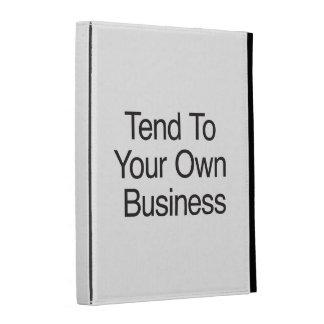 Tienda a su propio negocio