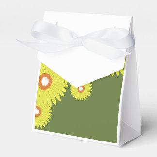 Tienda con la EXPLOSIÓN de la MARGARITA de la caja Caja Para Regalo De Boda