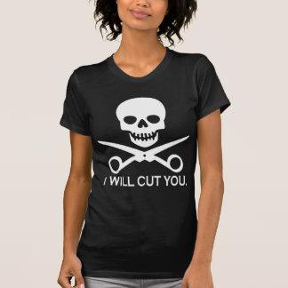 Tienda de belleza Pirate_2 Camisetas