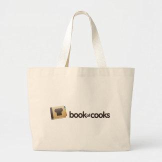 Tienda de BookofCooks Bolsa De Mano