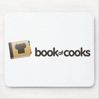Tienda de BookofCooks Tapete De Ratones