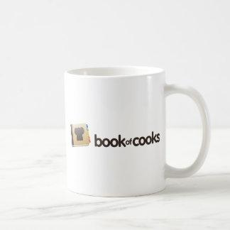 Tienda de BookofCooks Tazas De Café