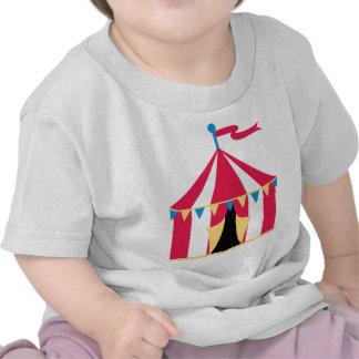 Tienda de circo camisetas