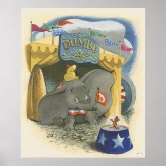 Tienda de Dumbo Póster