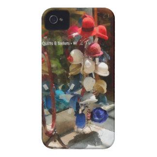 Tienda de gorra iPhone 4 carcasas
