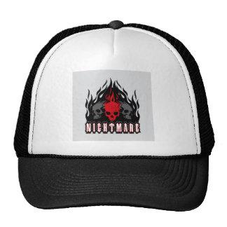 Tienda de la pesadilla gorra