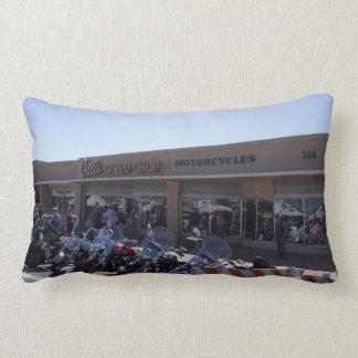 Tienda de la velocidad almohada
