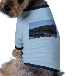 Tienda de la velocidad camisetas de perrito
