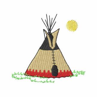 Tienda de los indios norteamericanos
