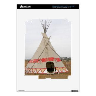 Tienda de los indios norteamericanos pegatinas skins para iPad 3