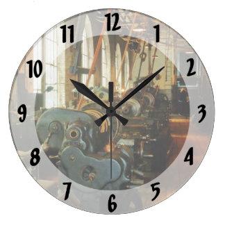 Tienda de máquina pesada relojes