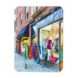 Tienda de ropa Hoboken NJ Iman
