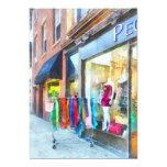 Tienda de ropa Hoboken NJ Invitación