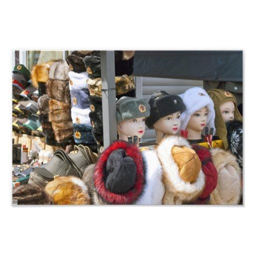 Tienda de souvenirs en Berlín Impresiones Fotograficas