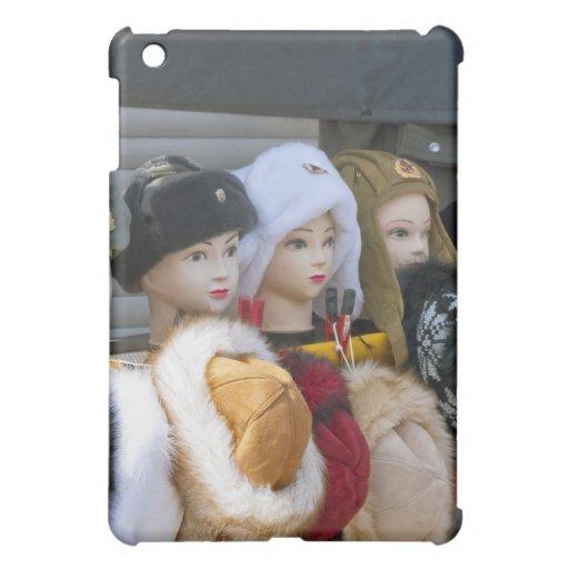 Tienda de souvenirs en Berlín iPad Mini Carcasas