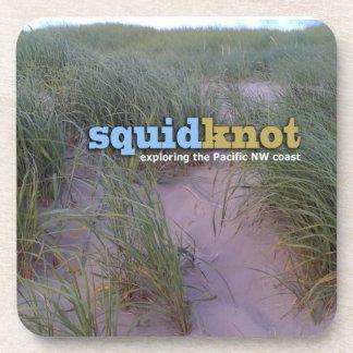 Tienda de Squidknot Posavasos De Bebida