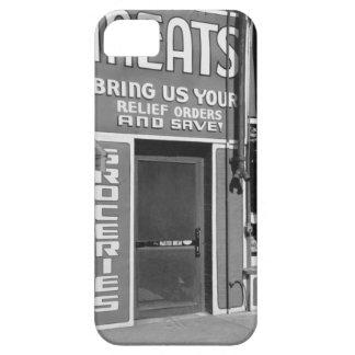 Tienda del carnicero iPhone 5 Case-Mate cárcasa