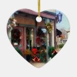 Tienda del navidad ornamento para reyes magos