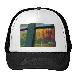 Tienda dos de la música gorras de camionero
