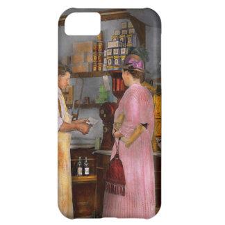 Tienda - en una tienda general 1917 carcasa iPhone 5C