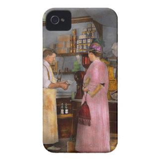 Tienda - en una tienda general 1917 carcasa para iPhone 4 de Case-Mate