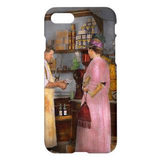 Tienda - en una tienda general 1917 funda para iPhone 7