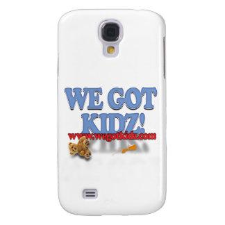 tienda estupenda de WeGotKidz.com Funda Para Galaxy S4