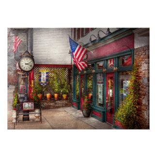 Tienda - Flemington, NJ - Flemington histórico Invitacion Personal