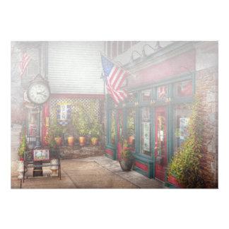Tienda - Flemington, NJ - Flemington histórico Comunicado