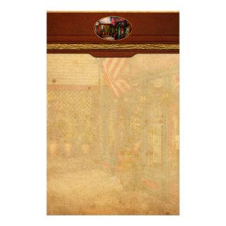Tienda - Flemington, NJ - Flemington histórico Papelería Personalizada