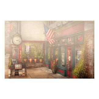 Tienda - Flemington, NJ - Flemington histórico Papelería