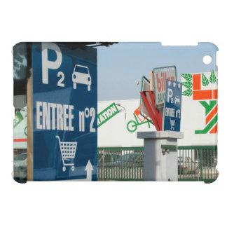 Tienda francesa de DIY, para las herramientas, pin