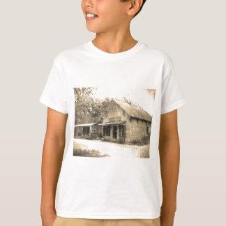 Tienda general del vintage camisas