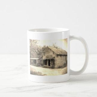 Tienda general del vintage tazas de café