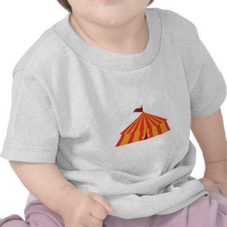 Tienda grande camiseta