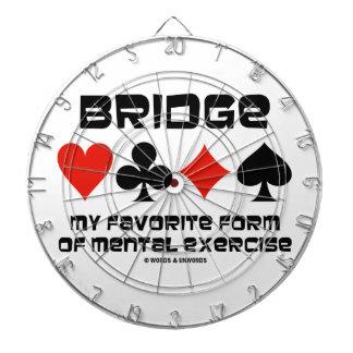 Tienda un puente sobre mi forma preferida de
