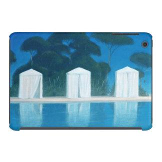 Tiendas de la piscina fundas de iPad mini