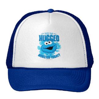 Tiene usted abrazado un monstruo hoy gorras de camionero