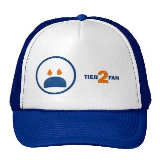 Tier2Fan cap