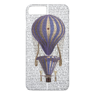 Tiered Hot Air Balloon Blue iPhone 7 Plus Case