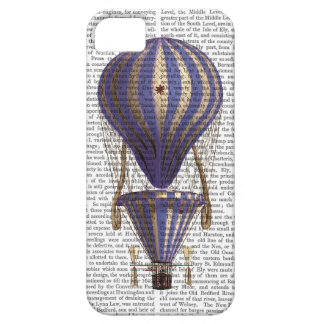 Tiered Hot Air Balloon Blue iPhone SE/5/5s Case